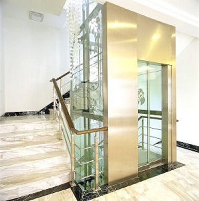 FUJI-Small-Home-Elevator-Lift